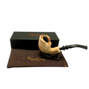 Erik Nording Signature Smooth Freehand 001 Pipe