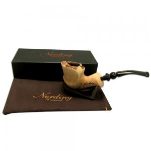 Erik Nording Signature Smooth Freehand 003 Pipe