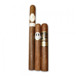 New World Orchant Seleccion Sampler - 3 Cigars