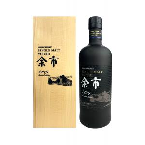 Nikka Yoichi 2019 Limited Edition 50th Anniversary - 70cl 48%