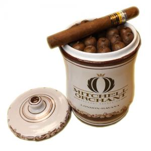 Orchant Seleccion Jar  – Cohiba 1966 (Limited Edition 2011) – 21 cigars