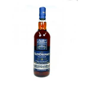 Glendronach 18 Year Old Allardice - 70cl 46%
