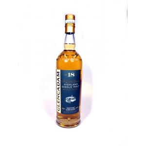 Glencadam 18 Year Old - 70cl 46%