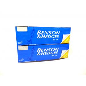 Benson & Hedges Blue Kingsize - 20 Packs of 20 Cigarettes (400)