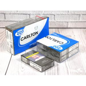 Carlton Bright Blue Superking - 10 Packs of 20 cigarettes (200)