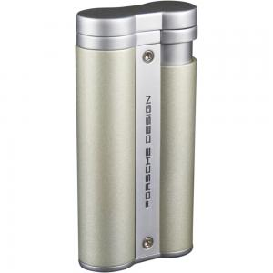 Porsche Design Flower Flame Cigar Lighter - Titan
