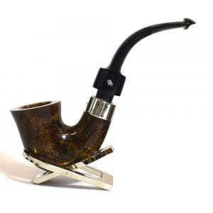 Peterson Deluxe System XL5S Smooth Bent P Lip Pipe (PE1037)