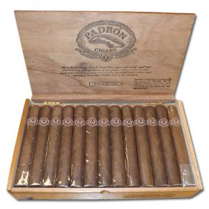 Padron Delicias - Natural - Box of 26 (Discontinued)