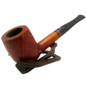 Parker Bruyere Pipe - Light Brown