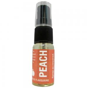 Peach Tobacco Flavouring Spray - 15ml