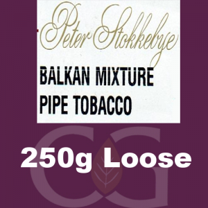 Peter Stokkebye Highland W Pipe Tobacco - 250g