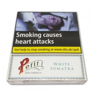 E Nobel White Sumatra - Pack of 20