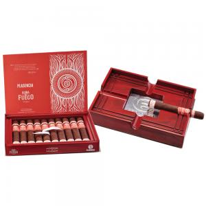 Plasencia Alma Del Fuego Flama Cigar - Box of 10