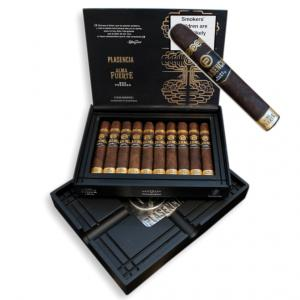 LIMITED TIME OFFER - Plasencia Alma Fuerte Robusto Cigar - 11 Cigars