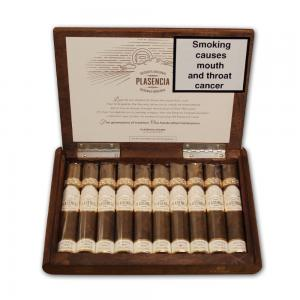Plasencia Reserva Original Robusto Cigar - Box of 10