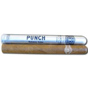 Punch Churchill Tubed Cigar - 1 Single (Discontinued)