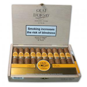 Quai d Orsay No. 54 Cigar - Box of 10