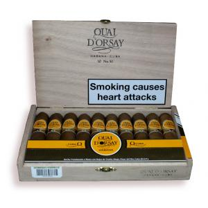 Quai d Orsay No. 50 - Box of 10