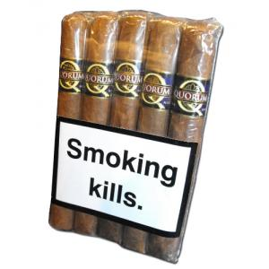 Quorum Classic - Tres Petit Corona Cigar - Pack of 10