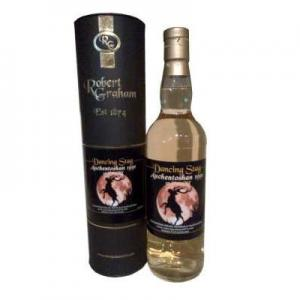 Auchentoshan 1991-2008 - 17 year old - Dancing Stag - 70cl 46%