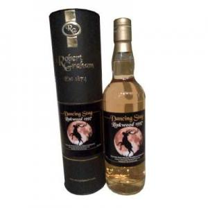 Linkwood 1997-2008 - 11 year old - Dancing Stag - 70cl 46%