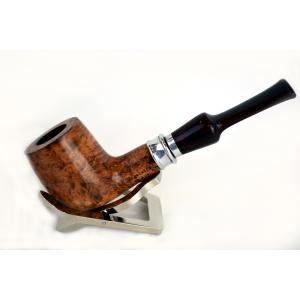 Rigoletto Briar Light Brown Pipe (RI005)