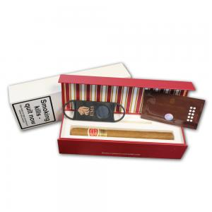 EMS Cigar Gift Pack - Romeo y Julieta Churchill and Cutter Pack (End of line)