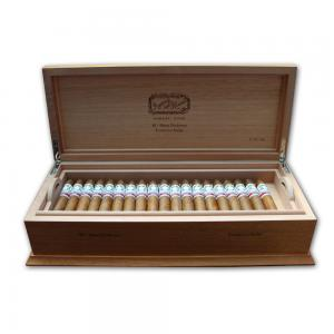 Limited Edition Ramon Allones Short Perfectos Humidor - 40 Cigars