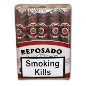 Reposado Maduro Robusto Cigar - Pack of 10