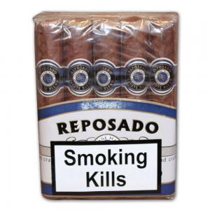 Reposado Natural Robusto Cigar - Pack of 10