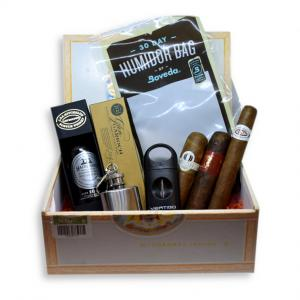 Retirement Gift Box Sampler