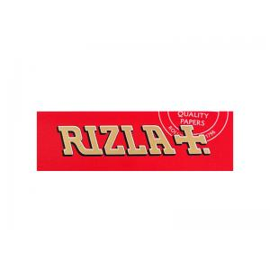 Rizla Regular Red Rolling Papers 1 pack