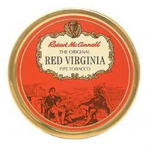 Robert McConnell Red Virginia Superb 250g Tin