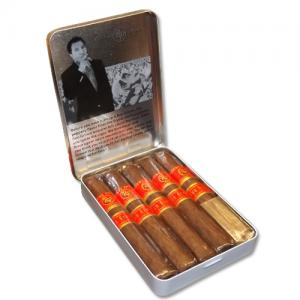 Rocky Patel J Sun Grown Cigar (Vintage 2013) - Tin of 5