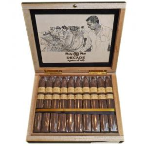 Rocky Patel Decade 10th Anniversary Torpedo Cigar - Box of 20