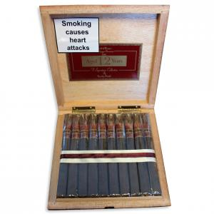 Rocky Patel Churchill Cigar (Vintage 1990) - Box of 20