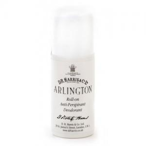 D R Harris & Co Ltd Arlington Roll-on Deodorant - 50g
