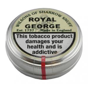 Wilsons of Sharrow - Royal George - Medium Tin - 10g