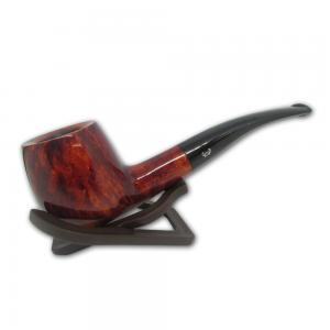 Viking Classic Ruby Smooth Billiard Curved Pipe (VI023)