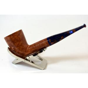 Savinelli Fantasia Smooth 409 6mm Pipe (SAV228)