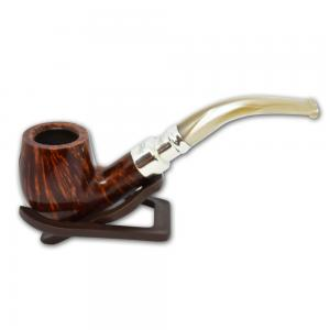 Peterson Flame Grain Spigot Champagne 69 Pipe