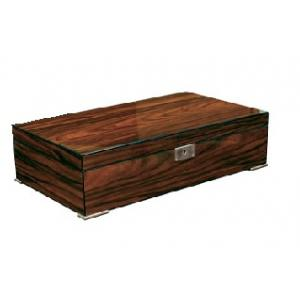 SALE - SLIGHT SECONDS - Prestige Salvador Humidor - 250 Cigar Capacity