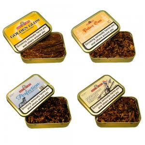 Samuel Gawith Mix Tobacco Sampler 5 - 40g