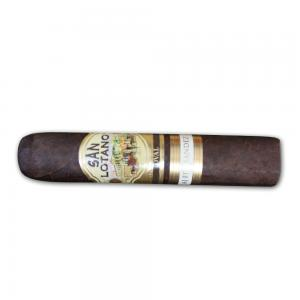 CLEARANCE! San Lotano Oval Petit Robusto Cigar - 1 Single (End of Line)