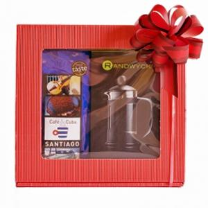 Santiago Cuban Blend Coffee Gift Set