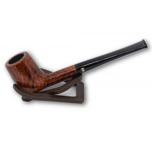 Stanwell Featherweight Brown Polished 107 Pipe (HC076)