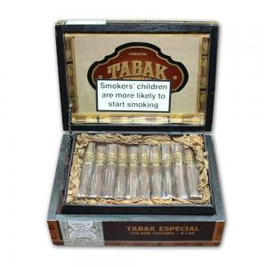 Tabak Especial By Drew Estate Oscuro Colada Cigar  - Box of 40