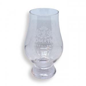 Tomatin Distillery Whisky Glass