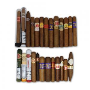 Top 25 Best Selling Cigars for 2017