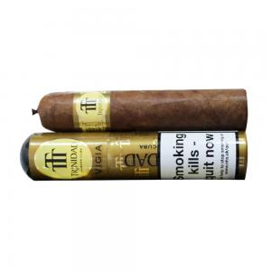 Trinidad Vigia Tubed Cigar - 1 Single